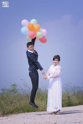 innocence photoworks: the prewedding photoshoot
