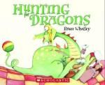 Hunting for Dragons - Bruce Whatley