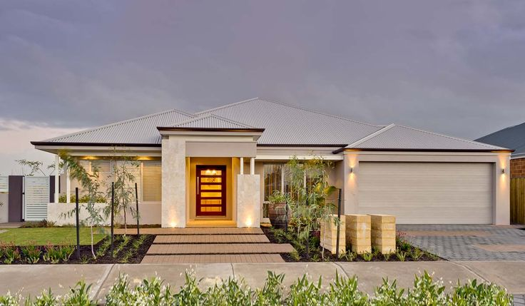 Red Ink Home Designs: The Pacific. Visit www.localbuilders.com.au/home_builders_western_australia.htm to find your ideal home design in Western Australia