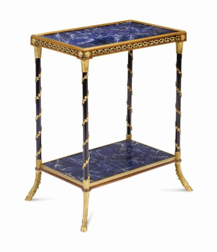 2039 best Furniture images on Pinterest Furniture ideas  : 76bf1380635ffa4330b72ebe9a44c25e lapis lazuli antique furniture from www.pinterest.com size 736 x 855 jpeg 42kB