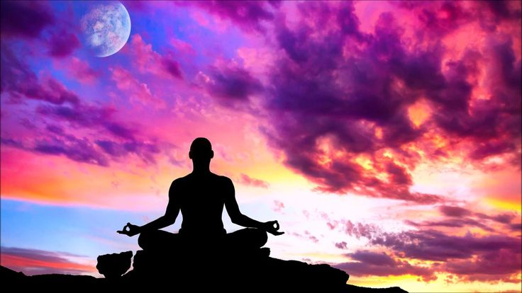 Entspannungsmusik Yoga - Meditationsmusik Instrumental - Musik zum Entsp...