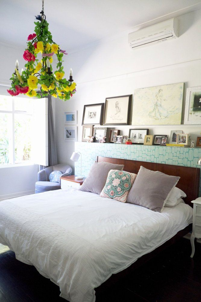 House Tour A Quirky Cape Town Home