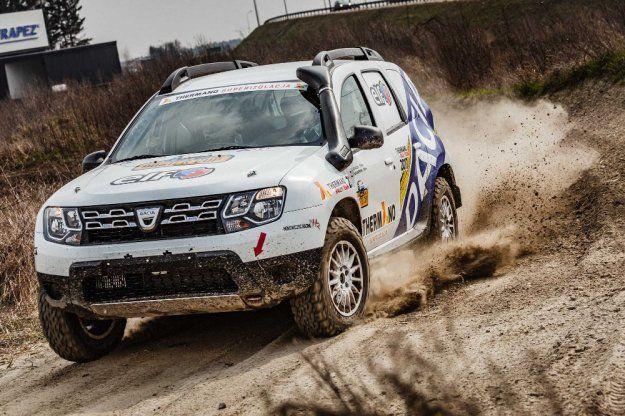 Rozpoczęcie nowego sezonu Dacia Duster Elf Cup już w ten weekend https://www.moj-samochod.pl/Sporty-motoryzacyjne/Juz-w-ten-weekend-start-Dacia-Duster-Elf-Cup #DaciaDusterCup #Dacia #Duster