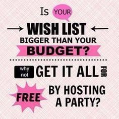 I am looking for my next Thirty-On hostess! Will you the person I am looking for? Free products is a great price and ONE of the benefits of being a hostess!