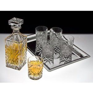 Attractive Old Fashioned Bar Set Creepingthyme Info