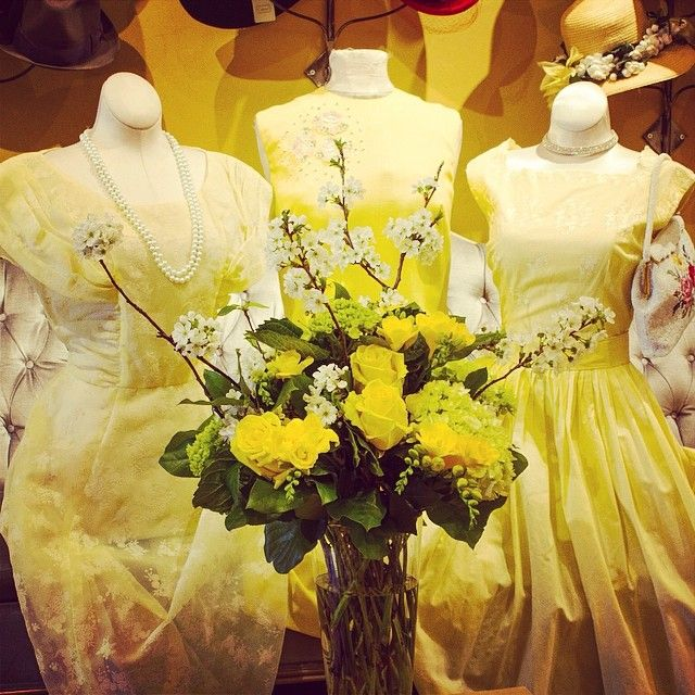 Beautiful Flowers   Beautiful Dresses = Beautiful Day!  #Padgram