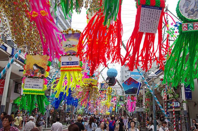 tanabata festival meaning