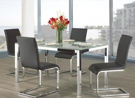 Modern Dinette Collection