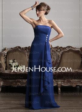 Evening dress usmc yat