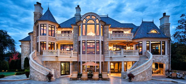 John kraemer and sons twin cities mn custom home for Most expensive homes in minnesota