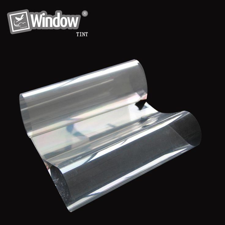 Защитные Пленки для Защиты От Ударов Клей 2mil 1.52x30 м/Рулон прозрачный