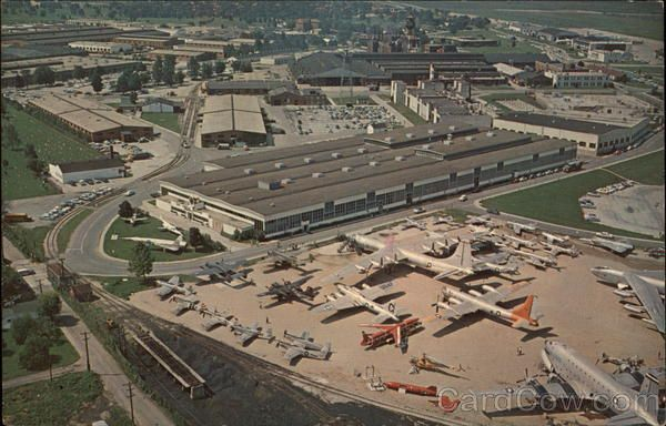 46 Best Images About Wright Patterson Air Force Base On