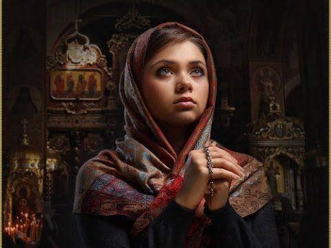 (2) Сильная молитва на желание. - YouTube