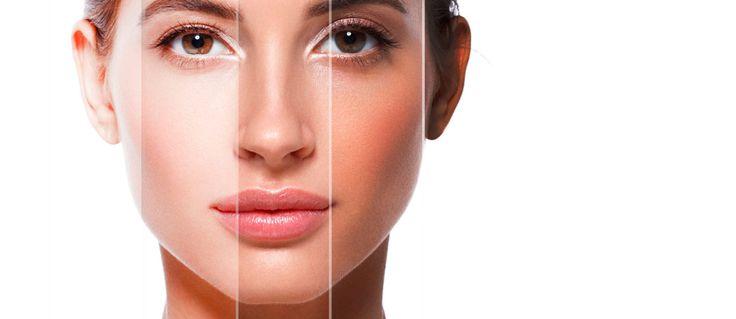 DESCUBRE cómo encontrar tu color de base de maquillaje mineral - Alice in Beautyland