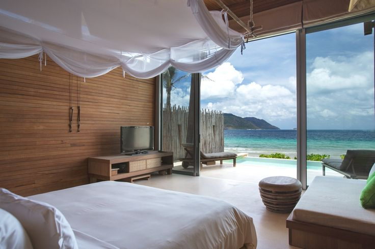 Unspoilt beachfront location – Six Senses Con Dao, Vietnam - http://www.adelto.co.uk/unspoilt-stunning-beachfront-destination-six-senses-con-dao-vietnam