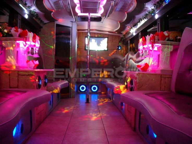22 best Orange County Party Bus images on Pinterest Orange