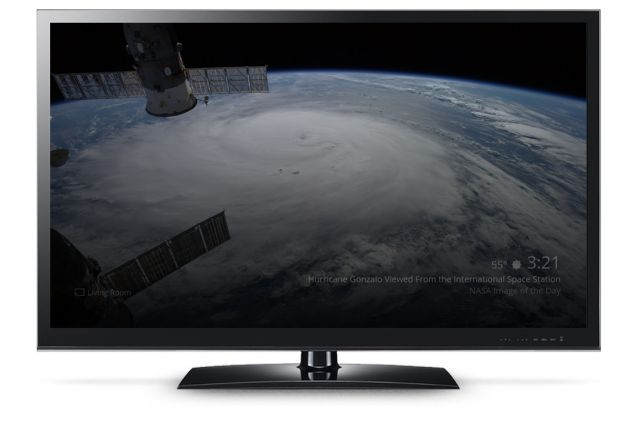 Add NASA Space Images to your Chromecast Backdrop image options - Chromecast Backdrop is a pretty cool option which gives you more control over what your Chromecast displays on your TV while it's idle While we're not able to add News and Lifestyle images from some US publications like The New York Times, The Guardian or Saveur, we can add the latest source of images. Google has just announced that Chromecast users can now add NASA Space Images to  [READ MORE HERE]