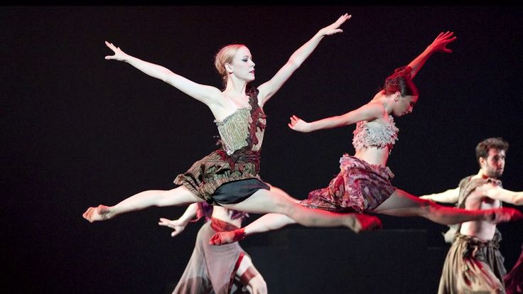 Goblins En Pointe: Creating Shoes for Twyla Tharp's The Princess and the Goblin.