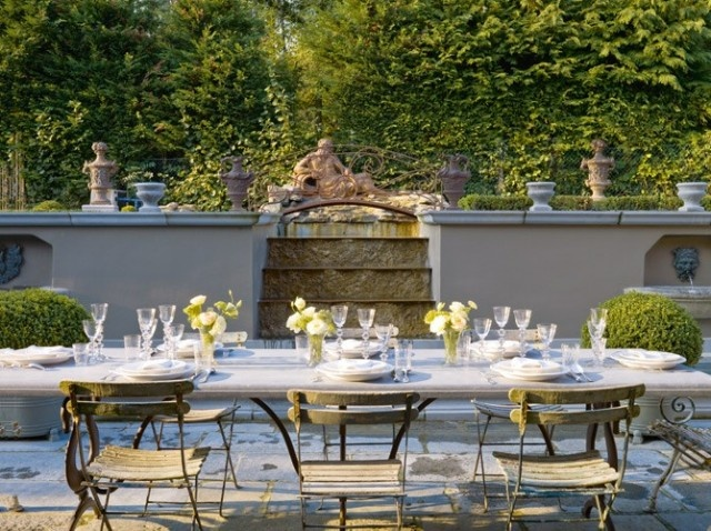.Tasty Recipe, Fresco Dining, Alfresco, Dreams Garden夢想花園, Splendid Sass, To Fresh, Dining Outdoor, Gardens Tables, Outdoor Spaces