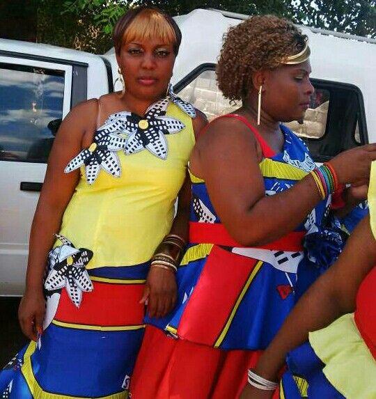 Swati fabric . Cillaluniko by Priscilla Nikiwe Novela