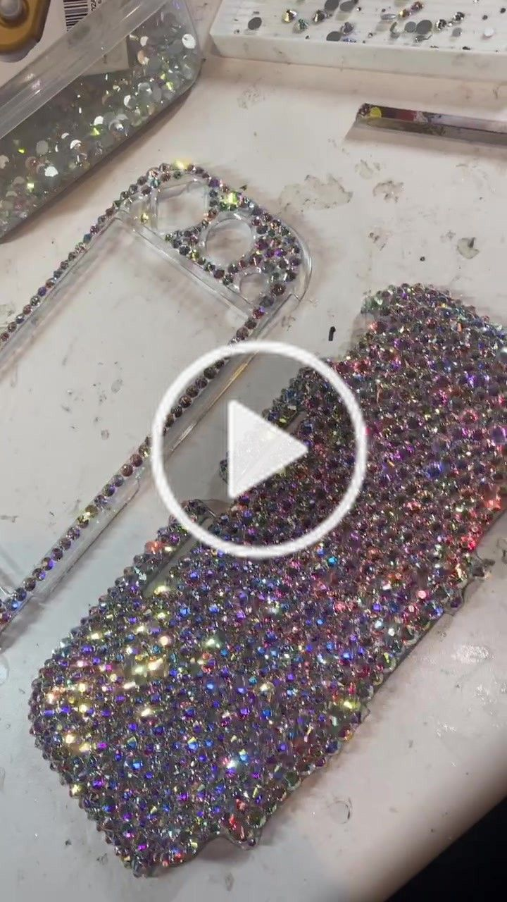 Pin By Tessa Hernandez On Lit Nintendo Switch Case Bling Create Yourself