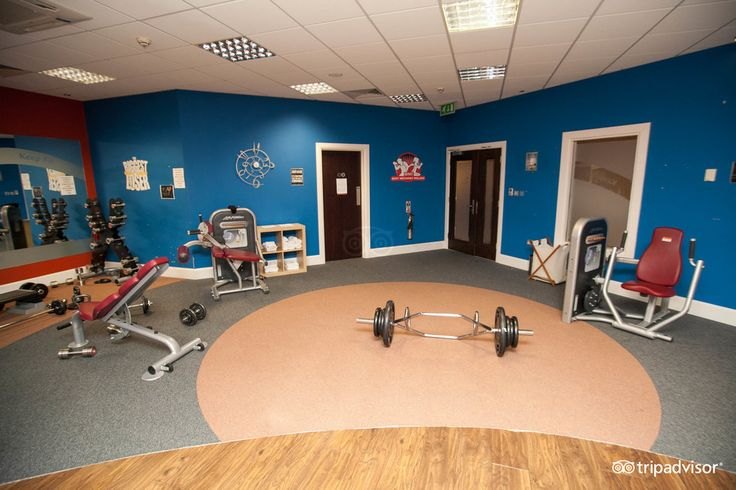 In need of a workout? We have the perfect fitness suite for all guests http://www.carltonhotelblanchardstown.com/
