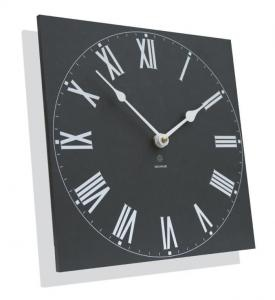 Recycled Outdoor Clock - from Remodelista  $37.21