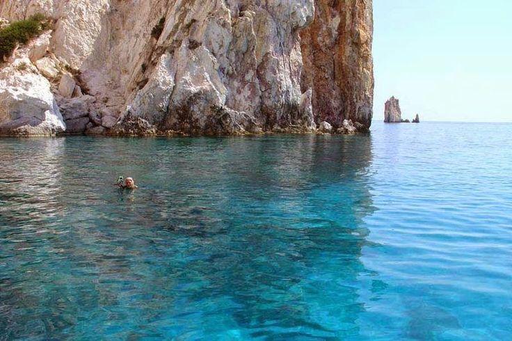 Kimolos - Greece