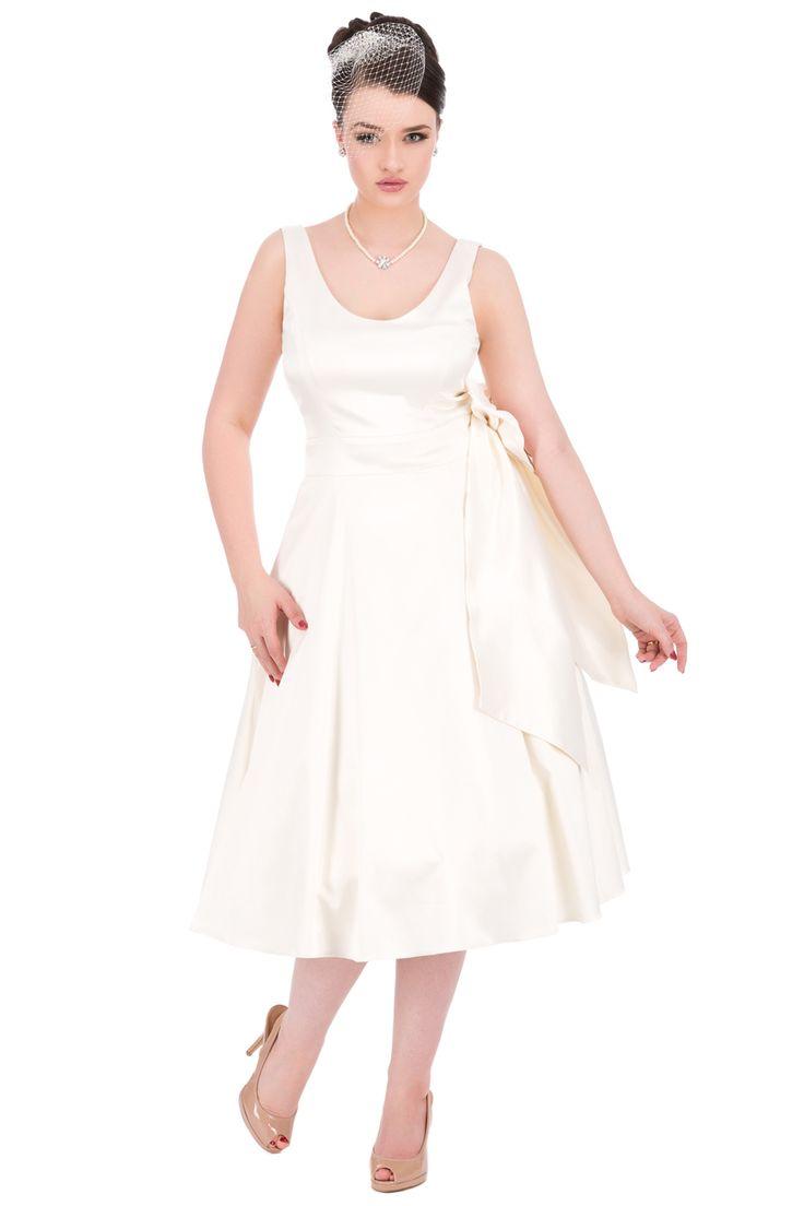 62 best Wedding Dress ideas images on Pinterest   Dress ideas ...