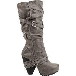 fashion boot (big buddha lila boot)
