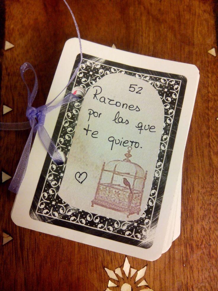 Abadia Del Abalorio: Mi regalo para el día de los enamorados