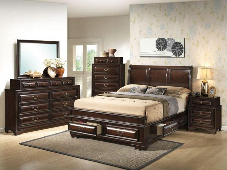 Wie Messen Sie ein Rustikales Bett in Voller Größe