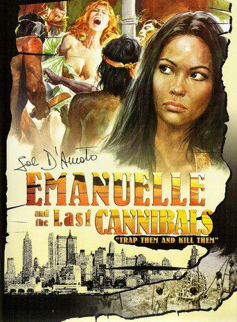 """*Watch!!~ Emmanuelle and the Last Cannibals (1977) FULL MOVIE """"HD""""1080p Sub English ☆√ ►► Watch or Download Now Here 《PINTEREST》 ☆√"""