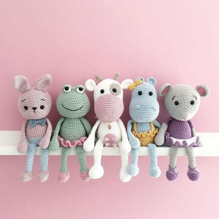 265 best Häkeln Baby images on Pinterest | Pantoffeln, Babydecken ...