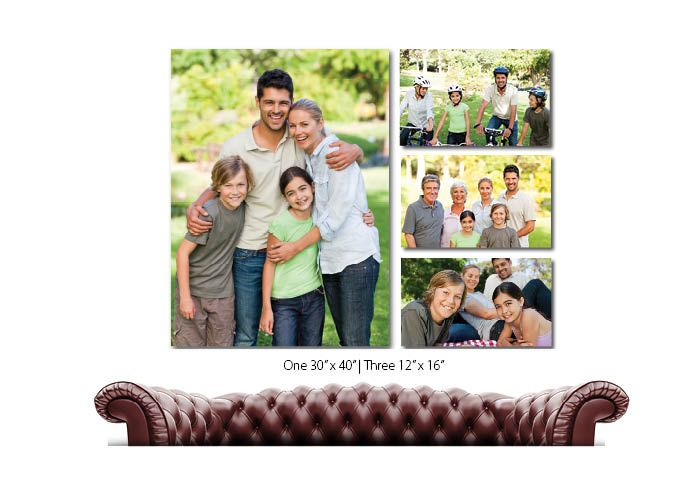 Grouping Idea For Family Session Photos   Love This Style For Living Room/family  Room