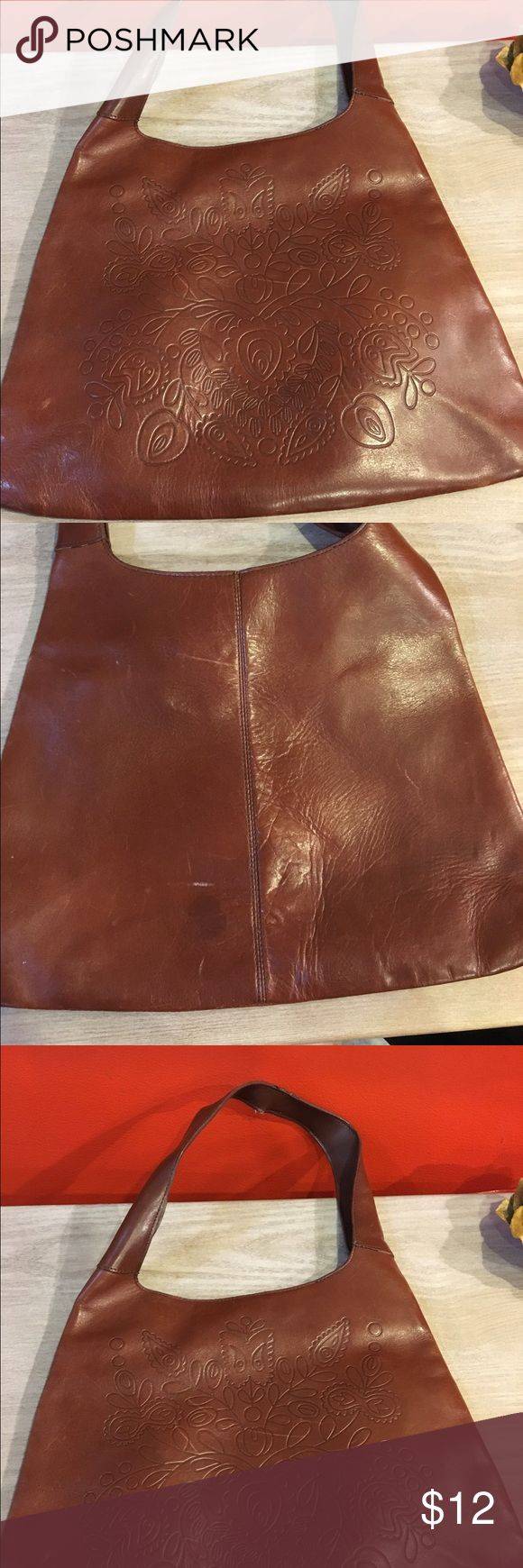 Gap purse Great condition, small stain on back of purse shown GAP Bags Shoulder Bags