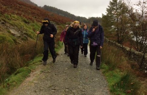 "Students Charity Walk is a great success http://www.cumbriacrack.com/wp-content/uploads/2017/11/Sponsered-walk-photo.jpg A lottery funded project based at Lakes College ""Realising Your Potential Group"" organised to join in with Countryfile's Ramble on Saturday the 14th of October    http://www.cumbriacrack.com/2017/11/24/students-charity-walk-great-success/"