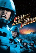 Primary image for Starship Troopers