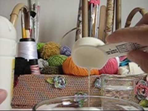 Como fazer Termolina caseira - CostureBem.net Moda, Costura, Artesanato, Bordado