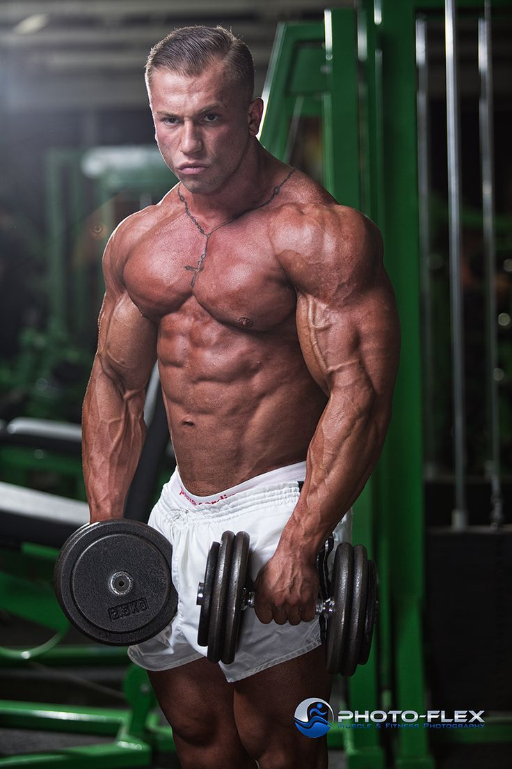 Bodybuilding photos Nude Photos 51