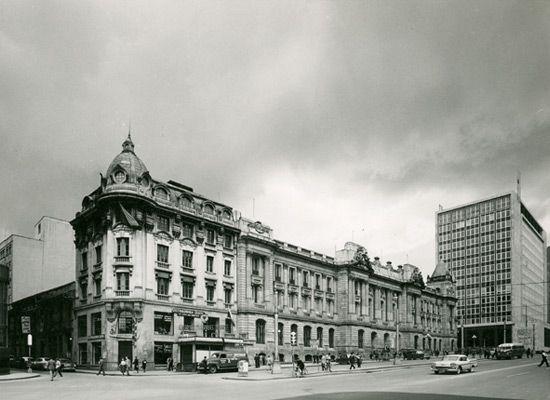 IPC. Archivo Nacional