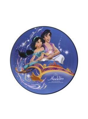 Disney Aladdin Film Soundtrack Vinyl LP Hot Topic Exclusive @ckscheving