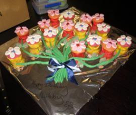 Recipe AWW Basic Buttercake by fionamurton - Recipe of category Baking - sweet