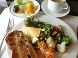 太る朝食、痩せる朝食をマスターして簡単ダイエット!