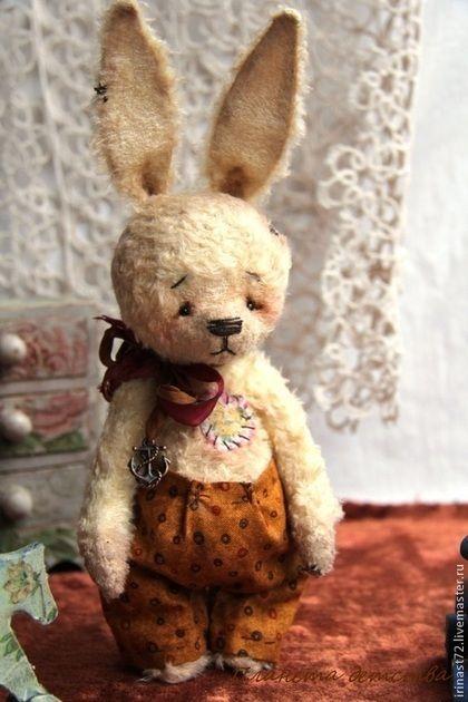 Зайка Крош - жёлтый,мишка,мишки тедди,друзья тедди,друг,игрушка,gjlfhjr