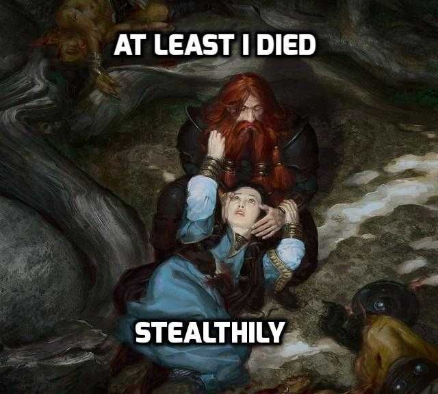Out Of Context D D Quotes Gaming Post Dungeons And Dragons Dungeon Dnd Funny
