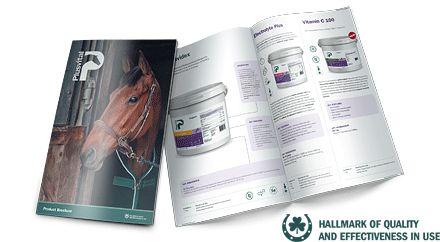 Request Plusvital brochure