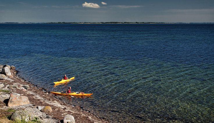 Monnet (salt marsh), Tåsinge, Denmark...   Flickr - Photo Sharing!