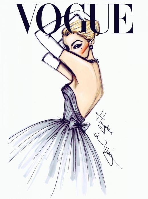 Fashion is my profession: Хайден Уильямс - TheLook