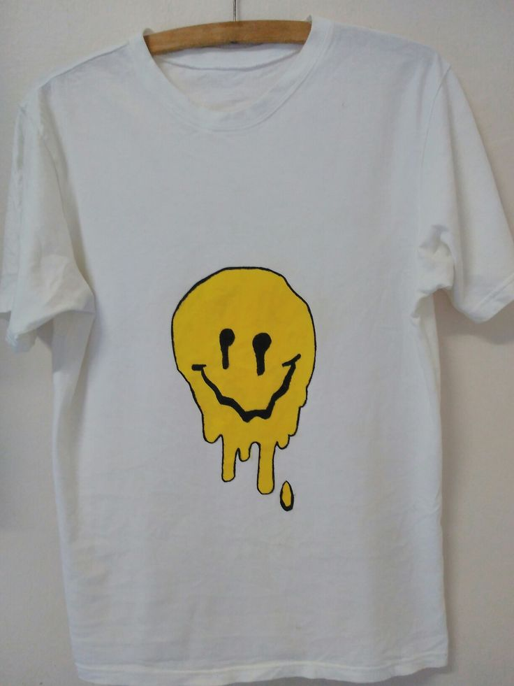 Diy melting t shirt. Visit my page on Facebook Girl Crafts